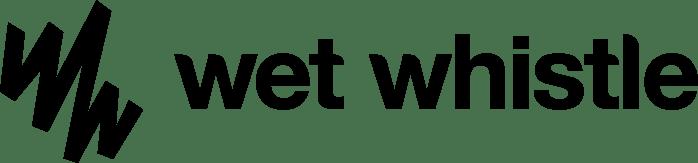 wet whistle logo